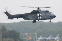 tn#5398-Super Puma-S-453-Pays-Bas - air force