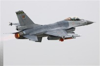 #5402 F-16 FA-81 Belgique - air force