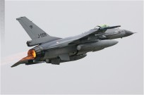 #5404 F-16 J-009 Pays-Bas - air force