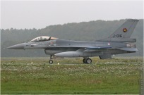 tn#5406-F-16-J-016-Pays-Bas-air-force