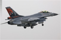 tn#5408-F-16-J-055-Pays-Bas-air-force