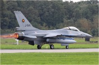 #5420 F-16 J-641 Pays-Bas - air force