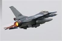 tn#5421-F-16-J-642-Pays-Bas-air-force