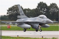 #5422 F-16 J-646 Pays-Bas - air force