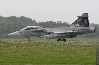 tn#5445-Gripen-9245-Tchequie-air-force