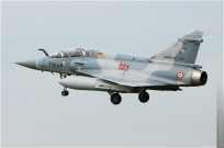 tn#5450-Mirage 2000-525-France - air force