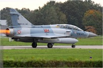 #5451 Mirage 2000 525 France - air force