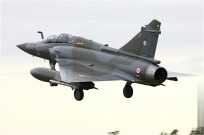 #5452 Mirage 2000 635 France - air force