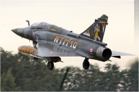 tn#5454-Mirage 2000-668-France-air-force