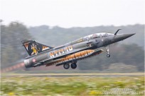 tn#5455-Mirage 2000-668-France-air-force