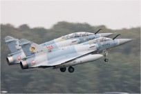 tn#5457-Mirage 2000-112-France-air-force