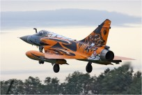 #5458 Mirage 2000 80 France - air force