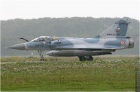 tn#5460-Mirage 2000-122-France-air-force