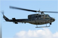 #5479 Bell 212 MM81215 Italie - air force