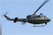 #5481 Bell 212 MM81217 Italie - air force