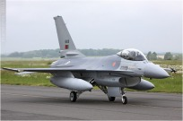 tn#5484 F-16 15109 Portugal - air force