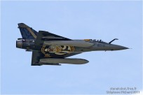 #5537 Mirage 2000 80 France - air force