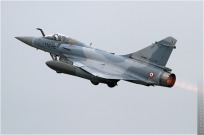tn#5541-Mirage 2000-65-France-air-force