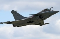tn#5545 Rafale 120 France - air force