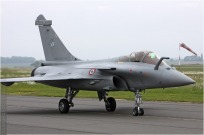 tn#5548 Rafale 121 France - air force