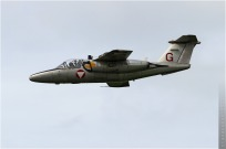 #5549 Saab 105 RG-27 Autriche - air force