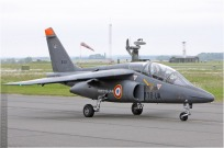 #5571 Alphajet E103 France - air force