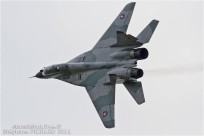 tn#5574 MiG-29 5304 Slovaquie - air force