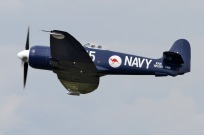 tn#5584-Sea Fury-WH589-France