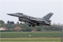 tn#5597 F-16 4060 Pologne - air force
