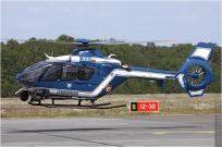 tn#5617 EC135 0727 France - gendarmerie