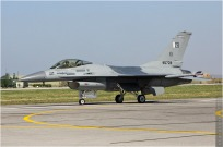 tn#5648-F-16-85728-Pakistan - air force