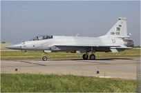 #5678 JF-17 09-112 Pakistan - air force