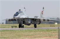 tn#5691 MiG-29 14 Bulgarie - air force