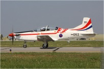 #5700 PC-9 062 Croatie - air force