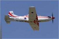 #5701 PC-9 062 Croatie - air force