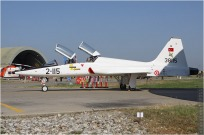 tn#5715-T-38-38115-Turquie - air force