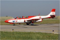 #5722 TS-11 2011 Pologne - air force