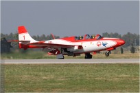 #5723 TS-11 2011 Pologne - air force