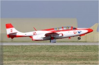#5724 TS-11 2008 Pologne - air force