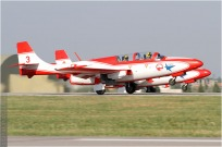 #5726 TS-11 2009 Pologne - air force