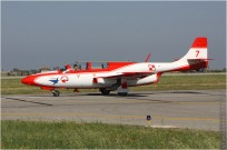 #5727 TS-11 2007 Pologne - air force