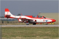 #5728 TS-11 2007 Pologne - air force
