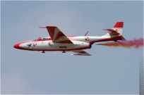 #5729 TS-11 2004 Pologne - air force