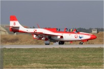 #5730 TS-11 2004 Pologne - air force