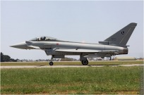tn#5731-Eurofighter F-2000A Typhoon-MM7306