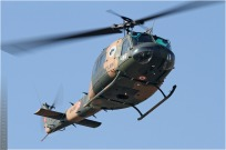 tn#5733-Bell 205-69-15571-Turquie-air-force