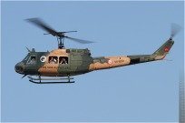 tn#5734-Bell 205-69-15571-Turquie-air-force