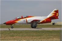 tn#5750-Aviojet-E.25-86-Espagne-air-force