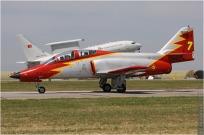 tn#5754-Aviojet-E.25-69-Espagne-air-force