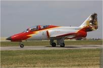 tn#5756 Aviojet E.25-87 Espagne - air force